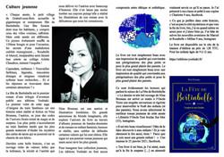 Article Savoir Magazine Mai 2021