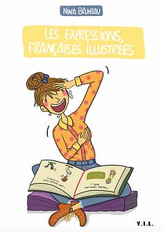 _Les expressions françaises illustrées_