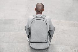 public rec / backpack product launch