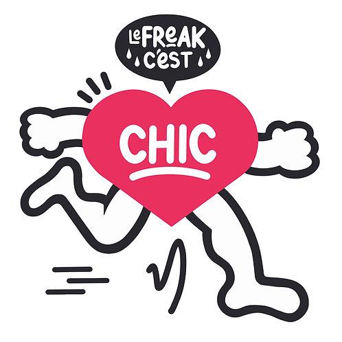 Le Freak c'est Chic