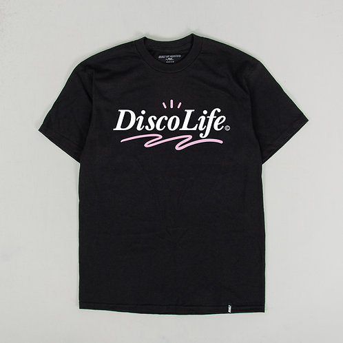 DiscoLife© T-shirt (pink)