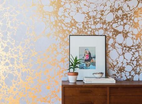 MelRose Loves: Wallpaper