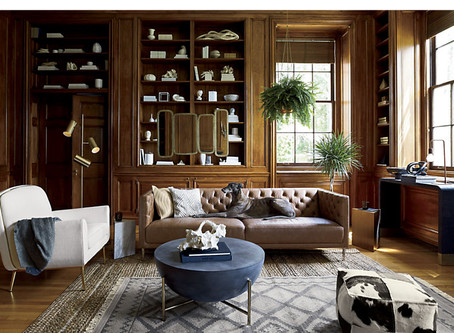 Fall 2017 Interior Design Trends