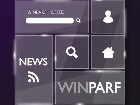 NEWS | WINPARF HOSTED EST MAINTENANT DISPONIBLE | NEWS |  WINPARF HOSTED IS NOW AVAILABLE