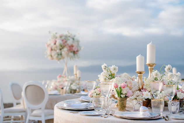 Wedding Mallorca Open Air