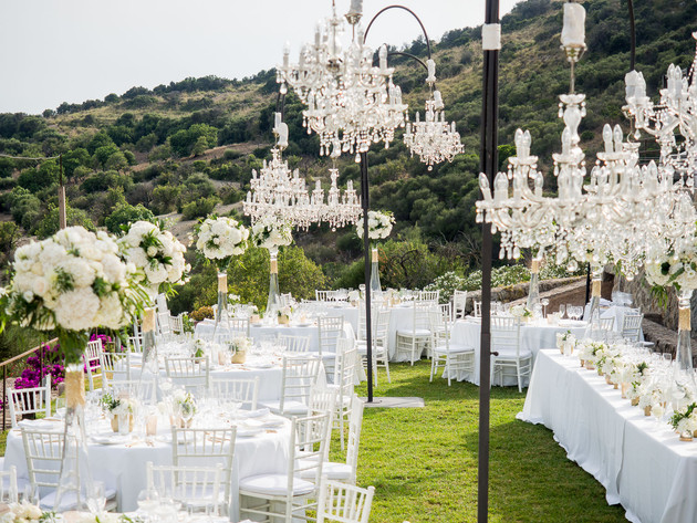 Wedding Mallorca in a natural enviroment