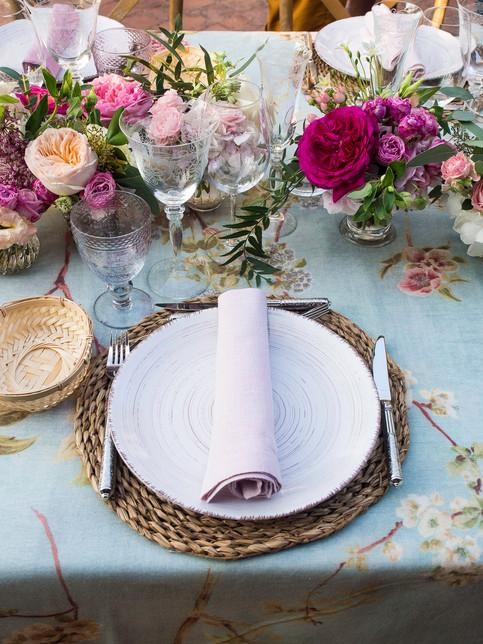 Ars Festum | Dekoration für Hochzeiten und Events