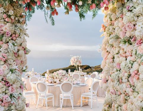 Ars Festum | Decoración para bodas y eventos.