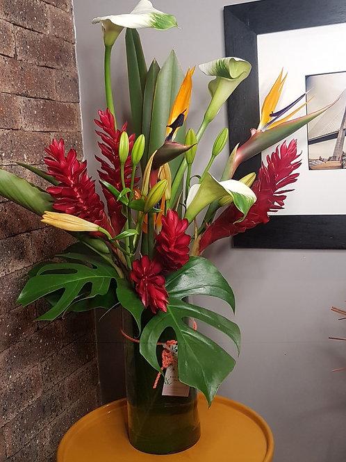 Mix de Flores - Bird