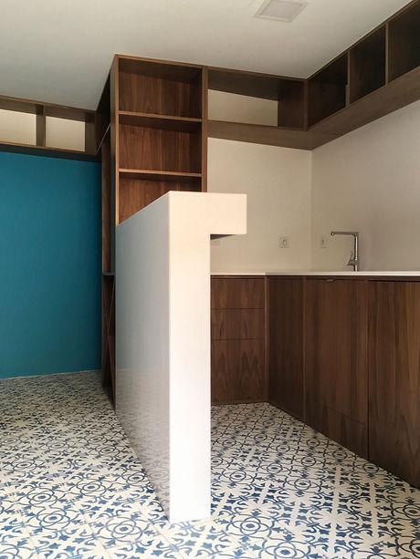 Arquitecto Ricardo Moutinho, AIR Arquitectura, Loja de vinhos na Mouraria