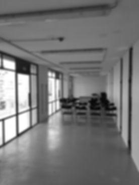 Arquitecto Ricardo Moutinho, Delegação de Junta de Freguesia, Aveidas Novas