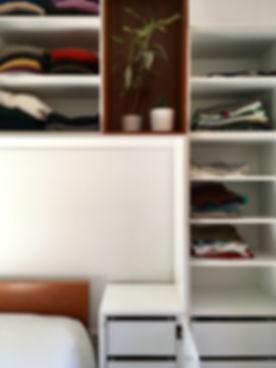 Arquitecto Ricardo Moutinho, AIR Arquitectura, Desenho de armário na Graça
