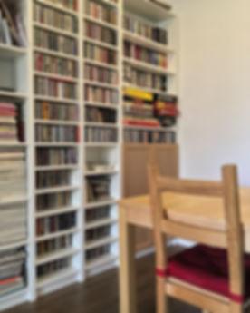 Arquitecto Ricardo Moutinho, Estudo de mobiliário, Alcântara
