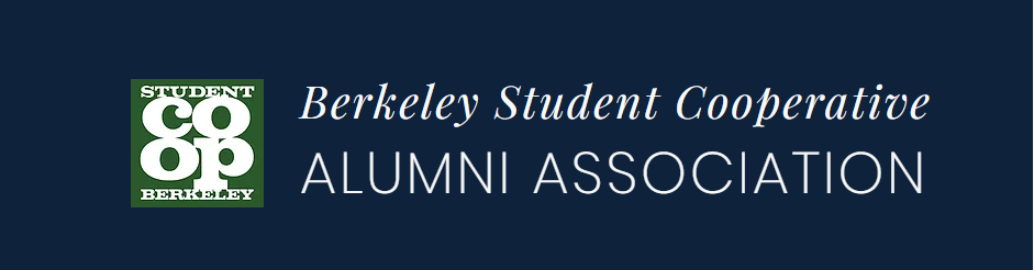Berkeley Student Cooperative Alumni Association (Bay Area, California)