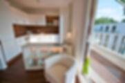 Küchenmöbel, Anrichte, Leihmöbel, artenstein Homestaging in Berlin, artenstein