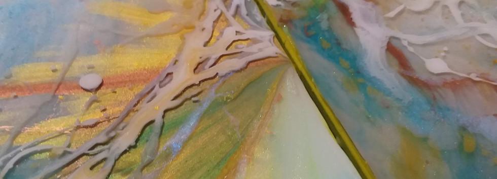 Arte em Resina