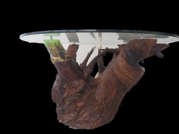 Mesas de Centro Mesa de Jantar Raiz Tronco árvore