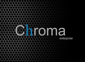 Chroma Logo preta hexagon gray .png