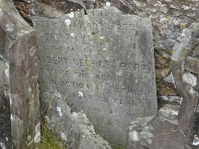 St Andrew, Cromhall