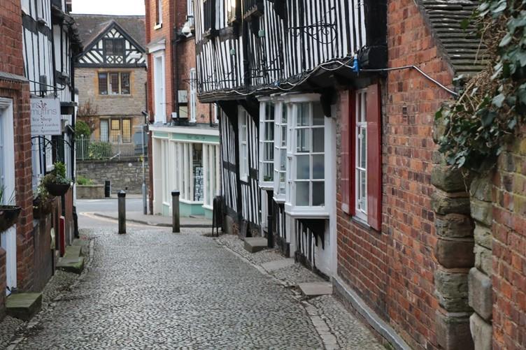 Ledbury's Little Shops