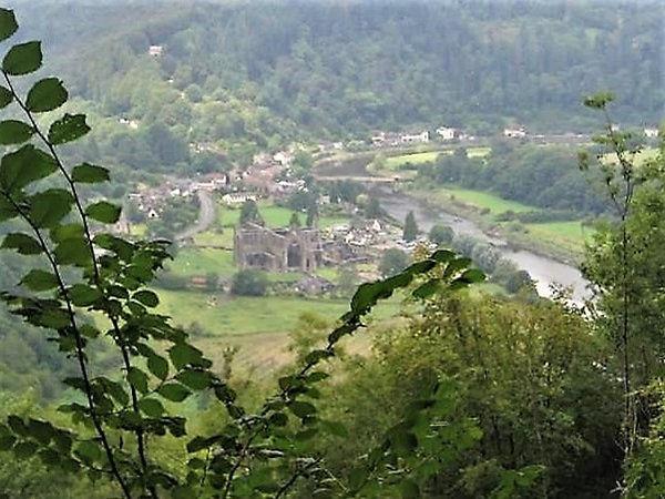 Wye Valley For The Romantics