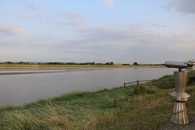 The Riverside at Newnham