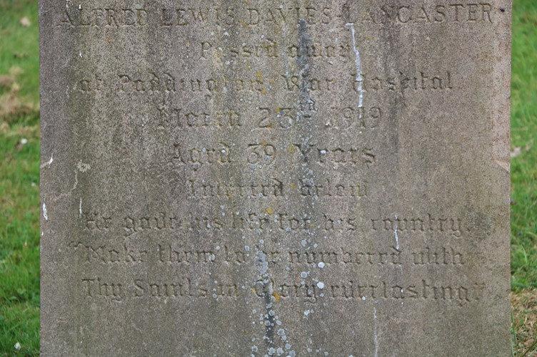 Kington Cemetery