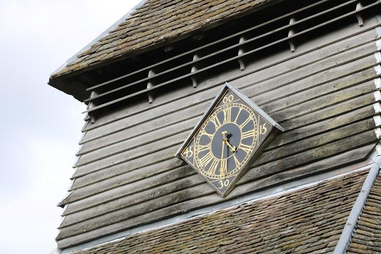 Pembridge Bell Tower