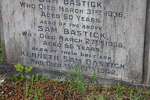 Bastick