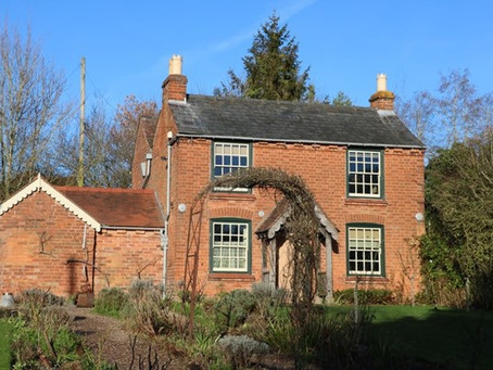 VISIT   Discovering Elgar's Birthplace and his True Home at The Firs   Worcestershire