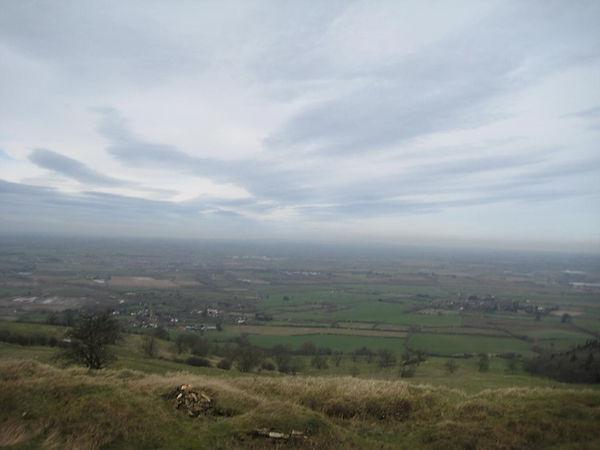 Bredon Hill Walk