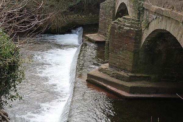 Vowchurch Bridge