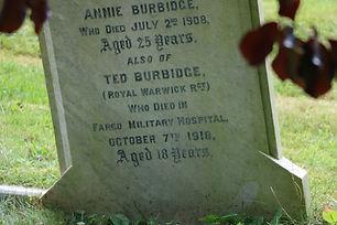Burbidge