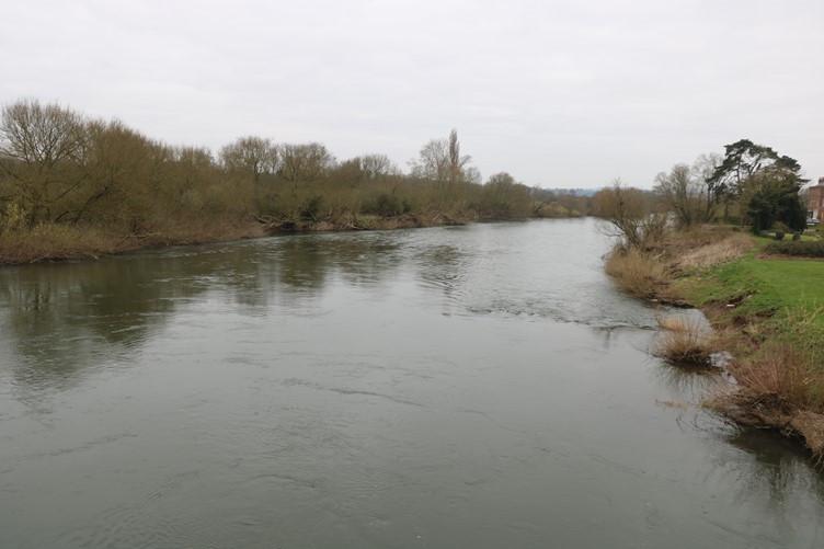 River Wye views