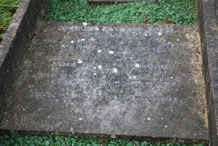 St Ethelbert, Littledean