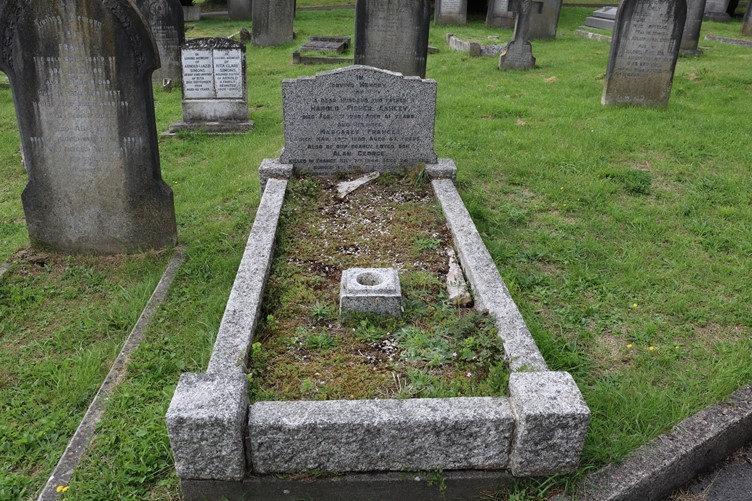 Milton Cemetery Weston-super-Mare