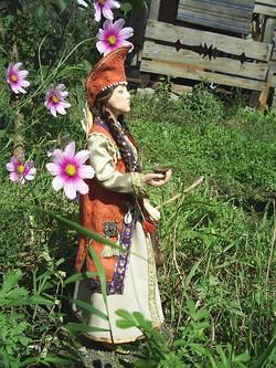 Кукла Алтайка