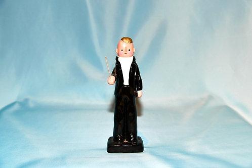 としみつ人形 僕の指揮者
