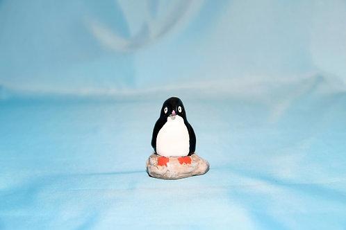 としみつ人形ペンギン大