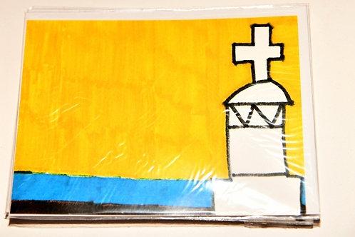 ポストカード/いのり