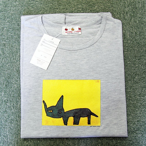Tシャツ(長袖) 大/フリーサイズ:ちびこ