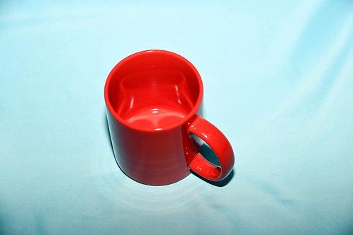 マグカップ 赤