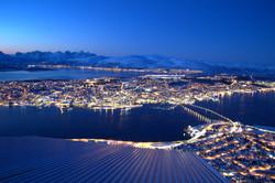 Tromsø 21st January 2015