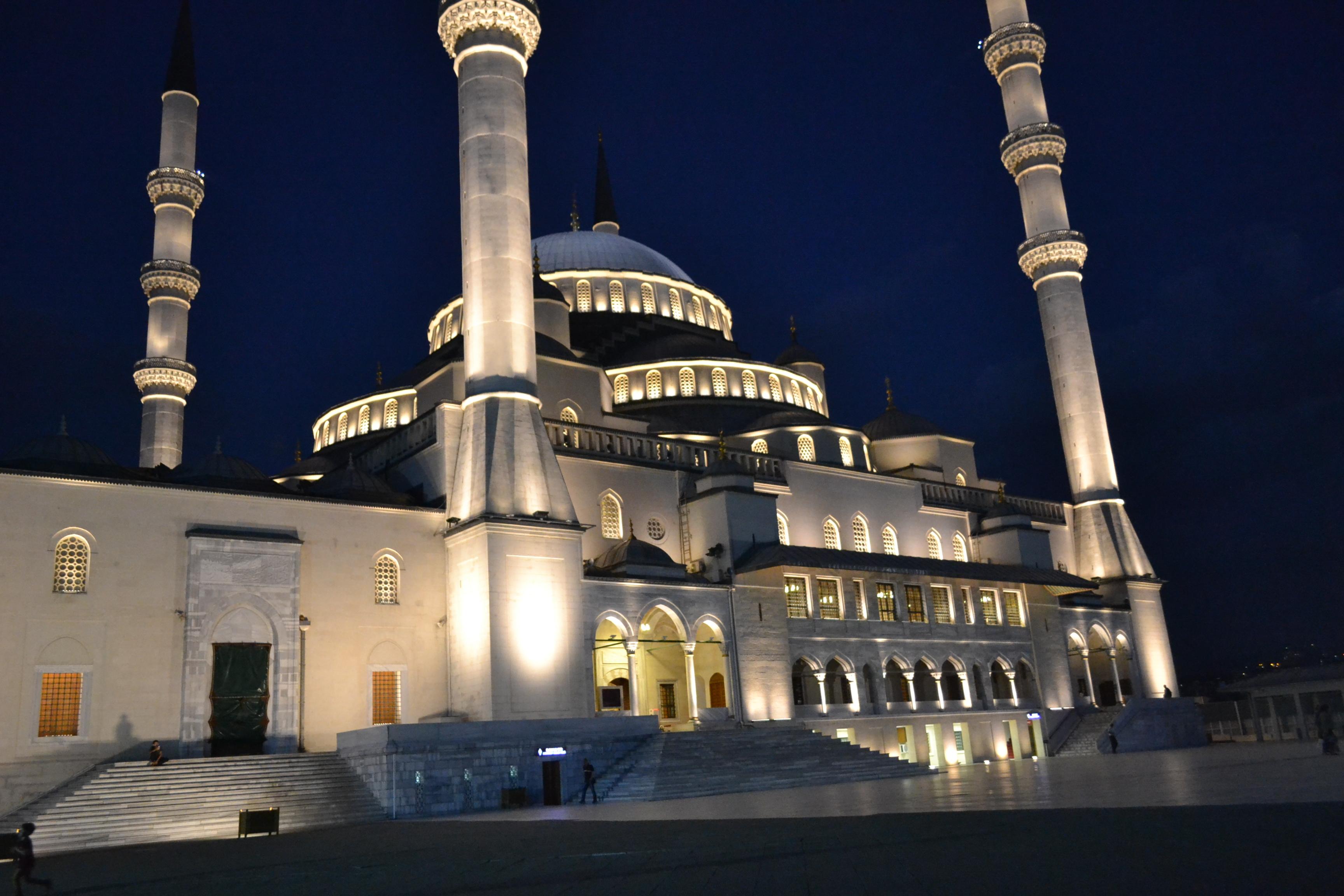 Turkey 2017