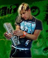 DJ Mick Hale