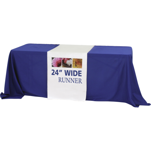 """Table Runners 24"""" to 60"""""""