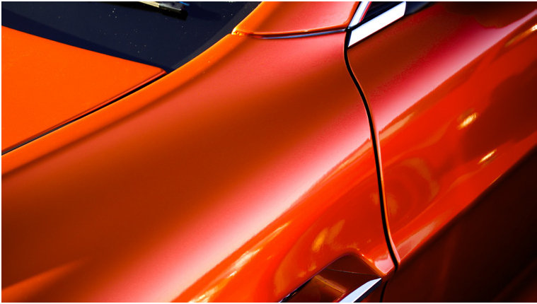 3M 1080 Fiery Orange (Gloss)