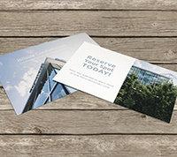 Enviro Postcard - 13 pt (Uncoated)