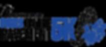 Logo - 2 Black and Blue - Transparent.pn