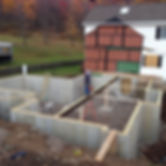 foundation contractor franklin ny